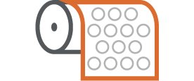 Rollstock Lids - LMI Packaging