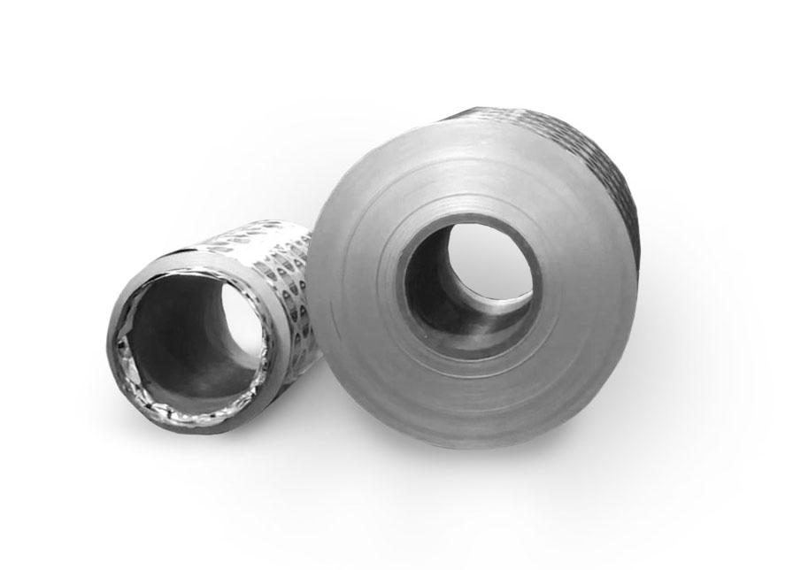 Rollstock Lidding - LMI Packaging